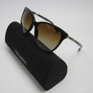 Dolce&Gabbana DG4156 PLZ Sunglasses /Italy/ ELI747